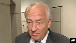 FILE - Stephen Rapp, U.S. Ambassador-at-large for War Crimes Issues
