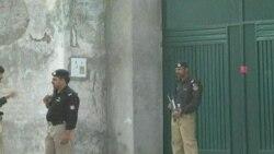 حهشارگهکهی بن لان له پاکستان