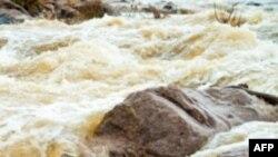 Shkenca për parashikimin e përmbytjeve