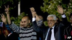 Israel Frees 26 More Palestinians