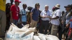 Les chiffres alarmants de la famine dans le monde