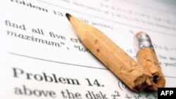 15-godišnji učenici u Americi sada su 25. po znanju iz matematike