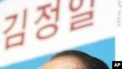 황장엽 전 북한 노동당 비서, 미국 일본 잇따라 방문