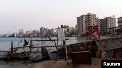 Maraş, Kıbrıs