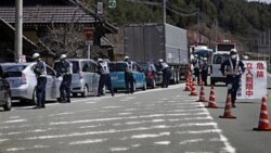 ژاپن منطقه اطراف نيروگاه فوکوشيما را منطقه خطر اعلام کرد