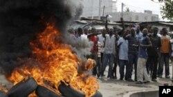 Costa do Marfim: facções políticas dividem o país