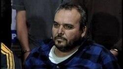 2012-04-05 粵語新聞: 墨西哥往美國引渡一毒梟