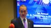 """Díaz Balart """"Estamos hablando con la administración"""" para dar TPS a los venezolanos"""