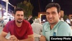 Murtuz və Behnam Nurməhəmmədi