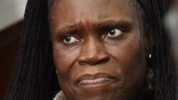 Le mandat d'arrêt de la CPI contre Simone Gbagbo a été levé