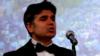 Xosrov Əmiri: İranda musiqimiz də dilimiz kimi basqı altındadır [Audio & Video]