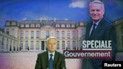 Thủ tướng Pháp Jean-Marc Ayrault nói gánh nặng về nợ của Pháp đã trở nên rất nặng nề