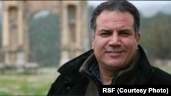 Saïd Chitour, fixeur et collaborateur de médias anglophones dont la BBC et le Washington Post, a été arrêté le 5 juin à l'aéroport d'Alger.