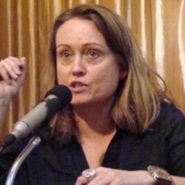 Alison Vicary from Macquarie, Bangkok, 1 Sept. 2010