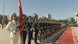 Panetta's China Visit Full of Challenges