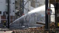 شورش از لندن به دیگر شهرهای بریتانیا گسترش پیدا می کند