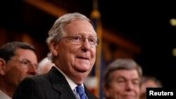 Lãnh đạo phe Cộng hòa tại Thượng viện Hoa Kỳ Mitch McConnell nói Quốc hội sẽ giải quyết vấn đề di trú vào đầu năm sau, bao gồm chương trình DACA.