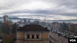 Banja Luka ovih dana