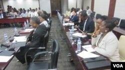 África do Sul e Moçambique cooperam na luta contra tráfico humano