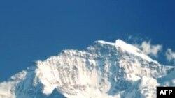 Núi Alps ở Thụy Sĩ