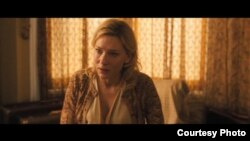 "Cate Blanchett in ""Blue Jasmine"" (Courtesy Sony Pictures Classics)"