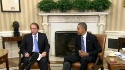 Obama: Pakistan is Important Strategic Partner