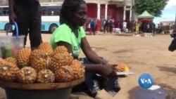Moçambicanos têm motivos para alguma esperança, dizem analistas