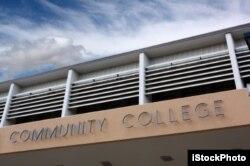 Cao đẳng cộng đồng tuy là một cách tốt để tiết kiệm chi phí học nhưng không có nghĩa phù hợp cho tất cả mọi người