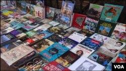 کراچی: سستی کتابوں کے بازار میں ہر عنوان کی کتاب دستیاب