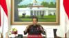 Jokowi Instruksikan Kenaikan Kasus COVID-19 di Luar Jawa dan Bali Ditangani Segera