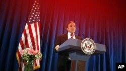 Помощник госсекретаря США Майкл Познер (архивное фото)