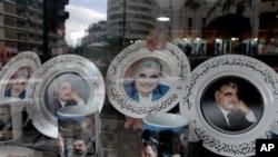 اعلام نام چهار تن از متهمین قتل رفیق حریری در لبنان