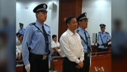 China's Bo Xilai Sentenced to Life in Prison