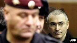 Խոդորկովսկիի դատապաշտպանը բողոքարկել է դատավճիռը