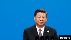 """中國高調宣佈成立 """"一帶一路"""" 合作聯盟"""