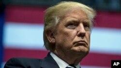 rais mteule wa Marekani, Donald Trump
