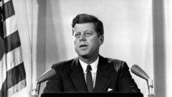 제35대 대통령 존 F 케네디 (2)