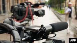 Phóng viên truyền hình thứ hai bị sát hại ở Iraq
