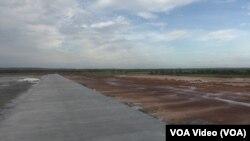 中國優聯集團正在柬埔寨國公省的七星海開發一個大型度假特區項目,其中計劃建成柬埔寨最大機場的七星海國際機場引發了美國方面的關注。