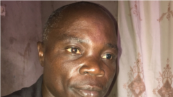Ala de Ngola Cabango não consegue realizar conferência em Malanje - 1:45
