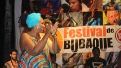 Festival de Bubaque marca a tradição em versão online - 16:00