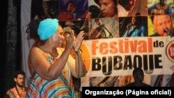 Maior evento musical da Guiné-Bissau