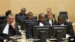 Lauyoyin dake kare tsohon mataimakin shugaban kasar Congo Jean-Pierre Bemba,