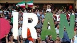 آتش بازی ایران در مصاف با ارتش قطر