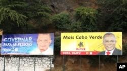 PAICV e MDP trocam acusações