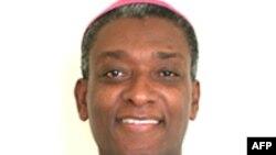 Kadinal Chibly Langlois, prezidan Konferans Episkopal peyi Dayiti