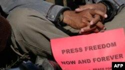 """""""Arapsko proleće"""" doprinelo većoj slobodi medija"""