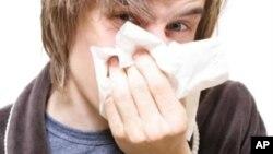 洗手和补锌是预防伤风最好办法