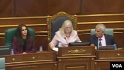 Kosova parlamenti