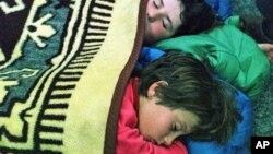 Anak-anak yang tidur siang ingat 100 persen materi yang dipelajarinya pada pagi hari, sementara yang tidak tidur siang lupa 15 persen dari informasi tersebut. (Foto: Ilustrasi)
